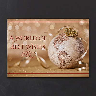 Wishes Around the World
