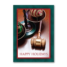 Holiday Legal Elements