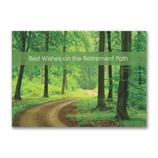 Retirement Path