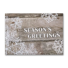Rustic Greetings