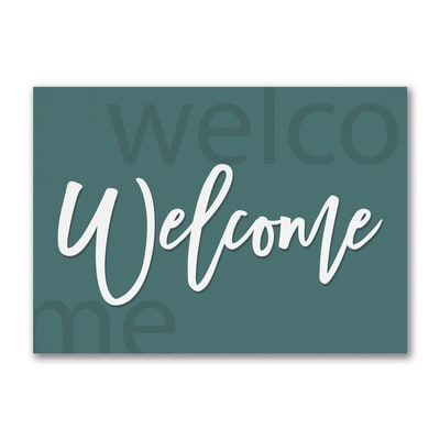 Welcome Greetings