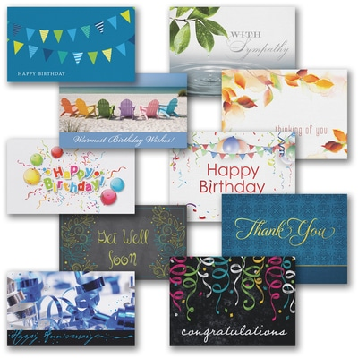 Occasions Assortment Pack