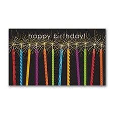 Birthday Sparks