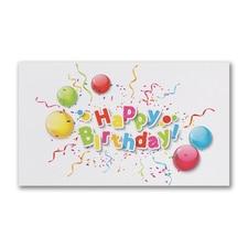 Birthday Surprise - Birthday Card