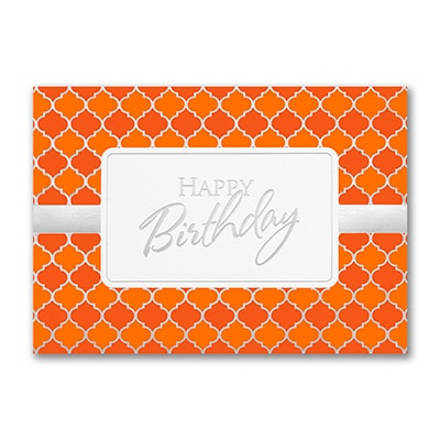 Bright Birthday Wishes