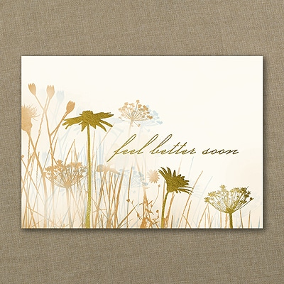 Wildflower Wishes