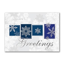 Wintry Greeting