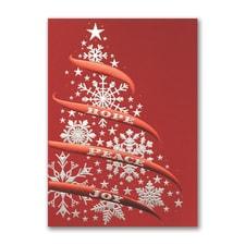 Beautiful Tree - Holiday Card