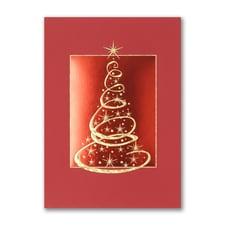 O'Christmas Tree - Holiday Card