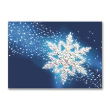 Spectacular Snowflake