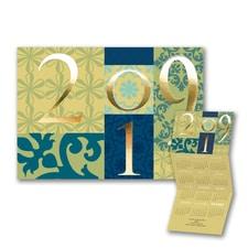Calendar of Patterns