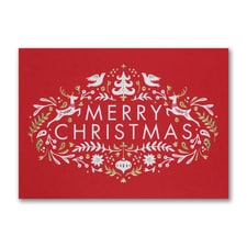 Nordic Merry Christmas