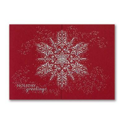 Dazzling Snowflake