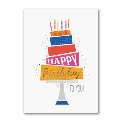 Trendy Birthday Wishes