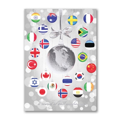 International Unity