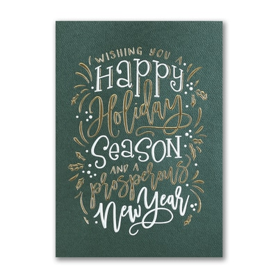 Prosperous Season