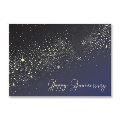 Stellar Anniversary