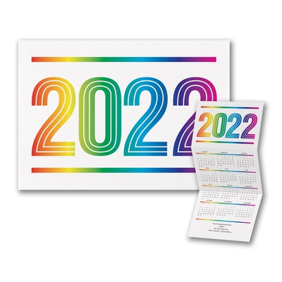 Colors of the Rainbow 2022