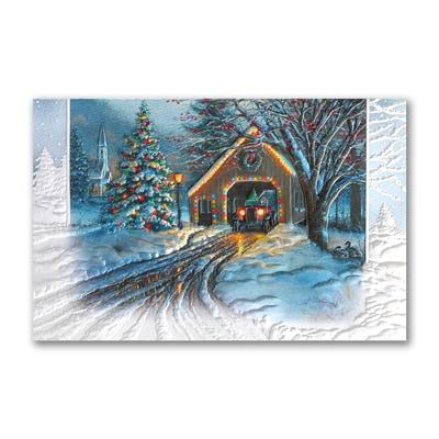 Christmas Crossings