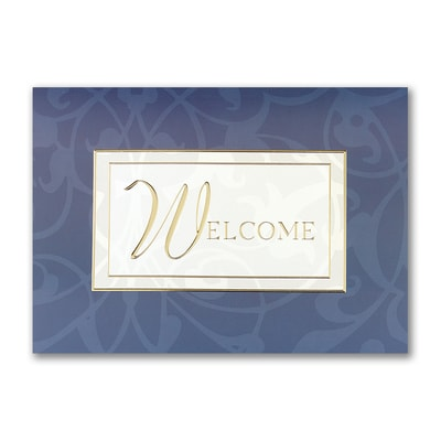 Gilded Welcome