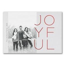 Joyful Photo