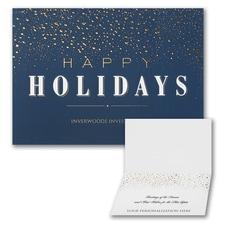 Dazzling Holiday - Holiday Folder