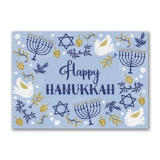 Hanukkah Festivities