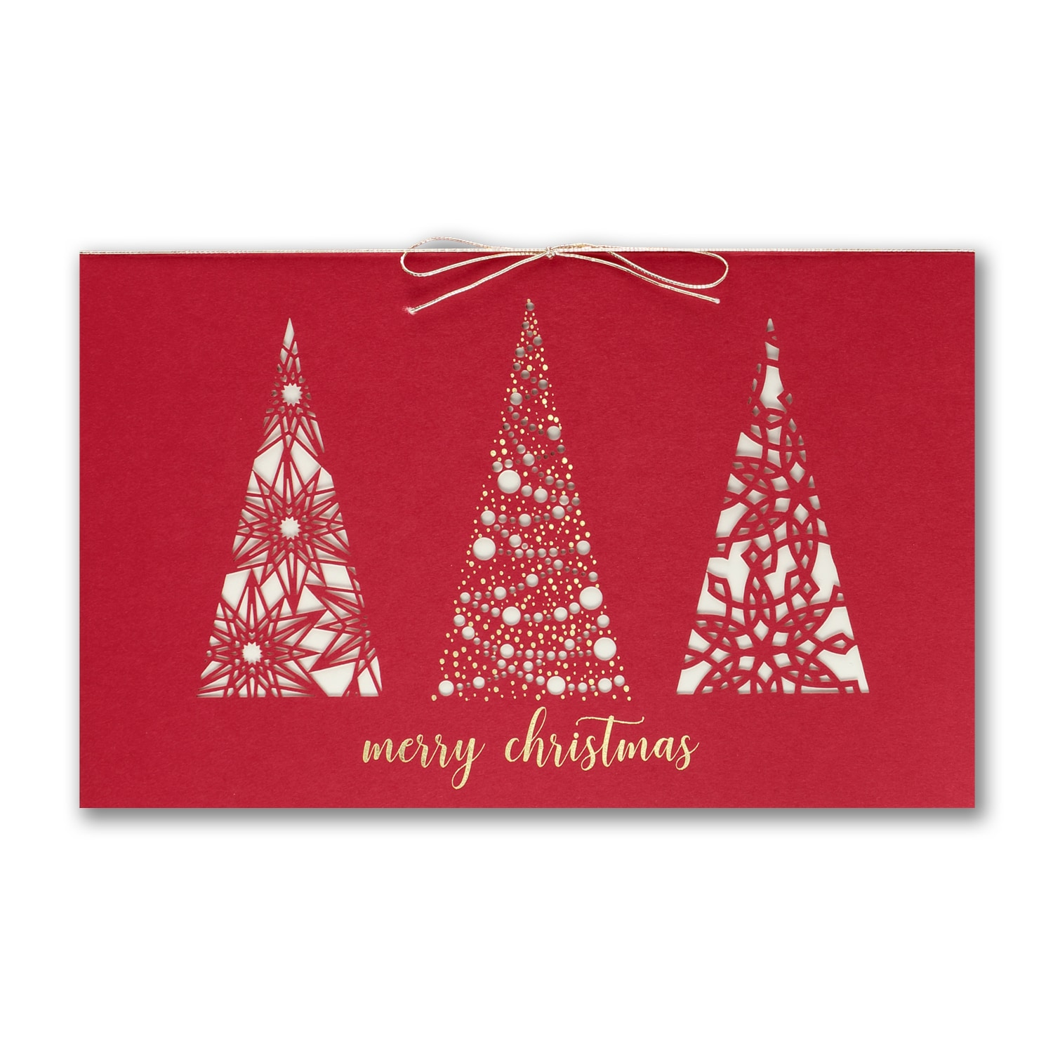Ornate Treeline > Shop All Holiday Cards | Forever Friends | Old ...