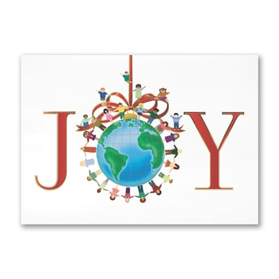 Worldwide Joy - UNICEF