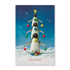 Oh Penguin Tree