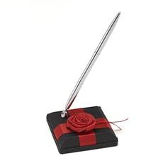 Midnight Rose Pen Set -