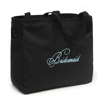 Bridal Party Tote Bag - Bridesmaid