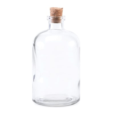 Large Decanter - Blank