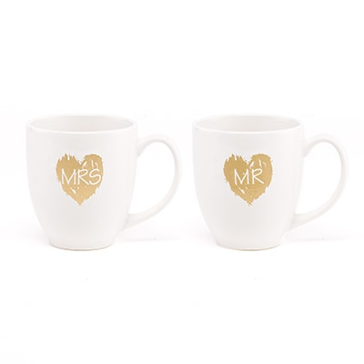 Brush of Love - Mug Set