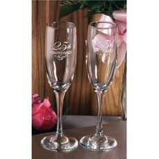 25th Anniversary Flourish Flutes  -