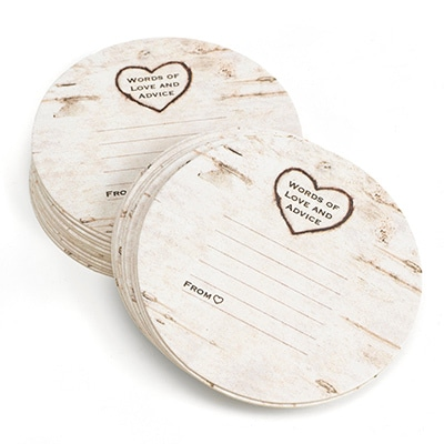Woodgrain - Coasters