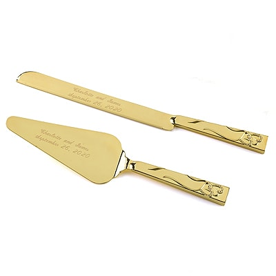 Sparkling Heart - Serving Set