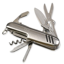Multi-Function Swiss-Style Knife - Personalized