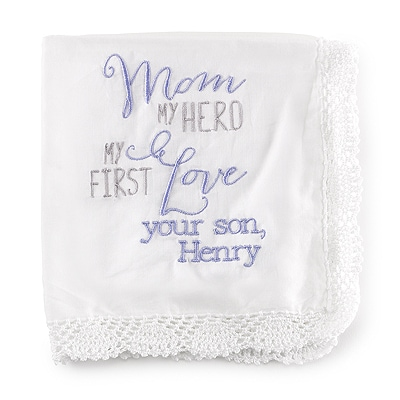 My Hero - Hanky - Mom
