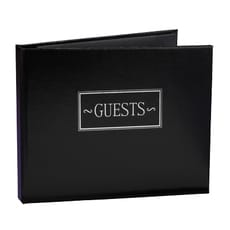 All Occasion Guest Book -
