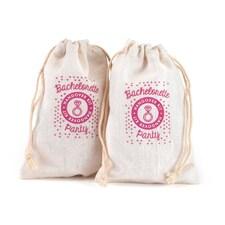 Hangover Kit - Cotton Bag