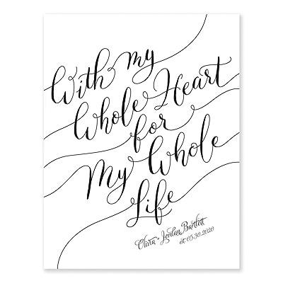 My Heart - Art Print