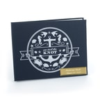Nautical Guest Book -Personalized