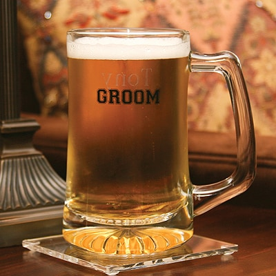 Mugs for Him - Groom