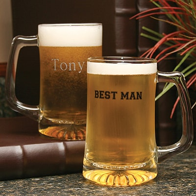Mugs for Him - Best Man