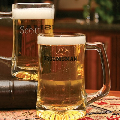 Mugs for Him - Groomsman