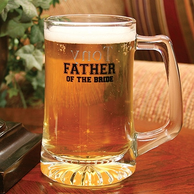 Mugs for Him - Father of the Bride