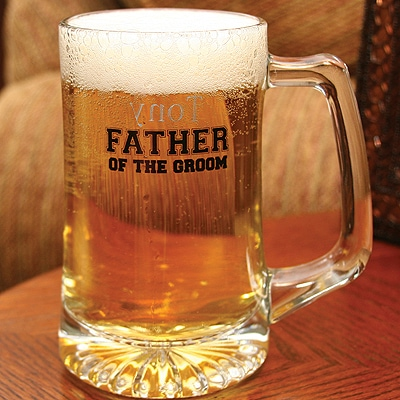 Mugs for Him - Father of the Groom