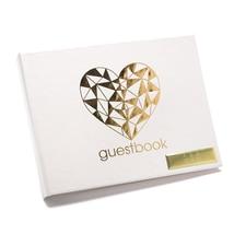 Geo Heart - Guest Book
