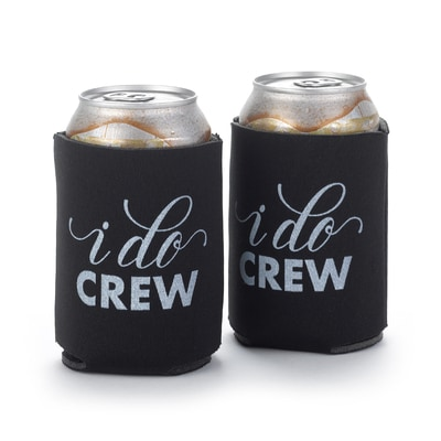 I Do Crew - Can Coolers